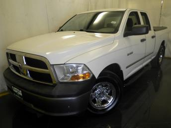 2009 Dodge Ram 1500 - 1040193773