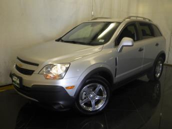 2012 Chevrolet Captiva Sport - 1040193882