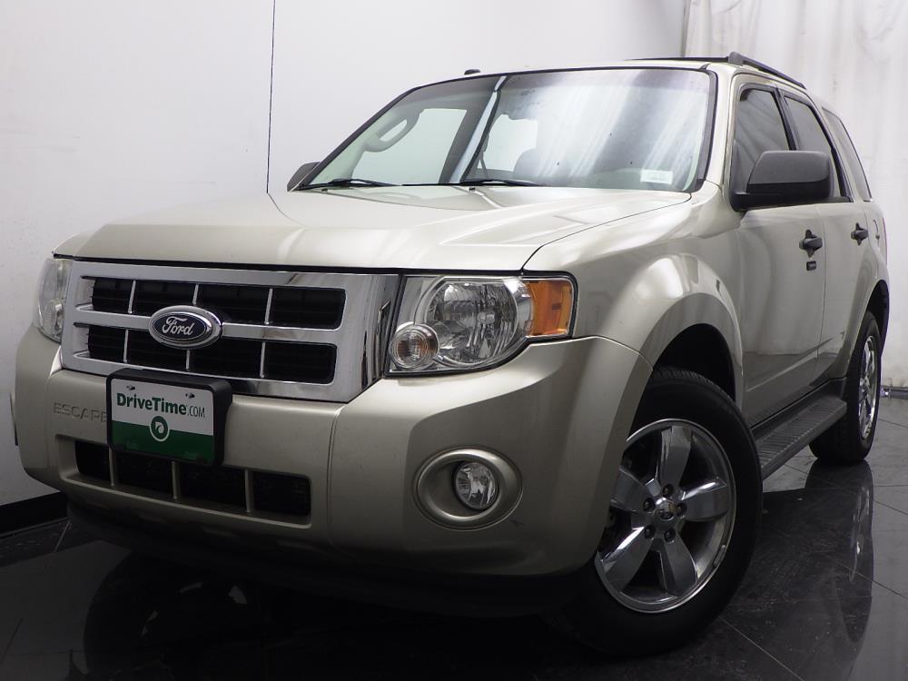 2010 Ford Escape - 1040193991