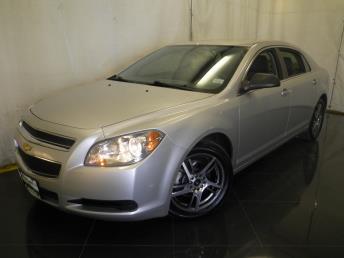 2012 Chevrolet Malibu - 1040194035
