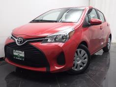 2015 Toyota Yaris 5-Door L