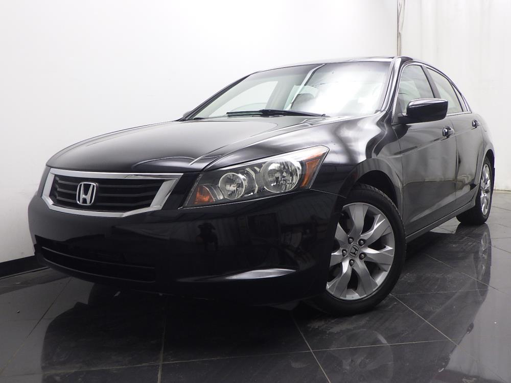 2008 Honda Accord - 1040194272