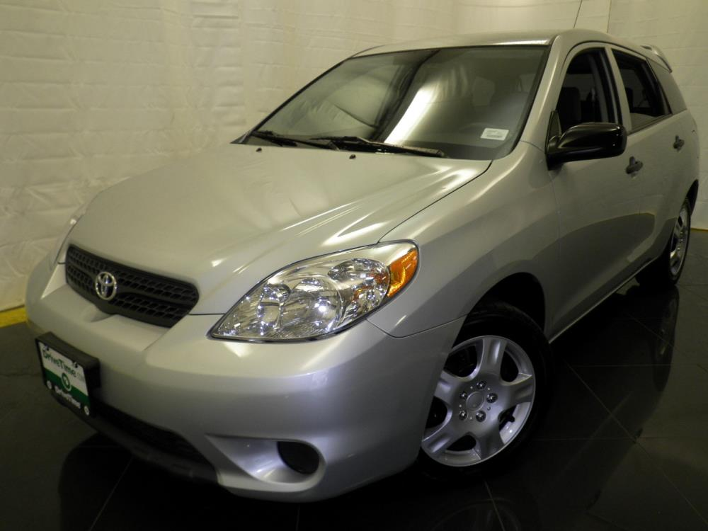 2007 Toyota Matrix - 1040194468