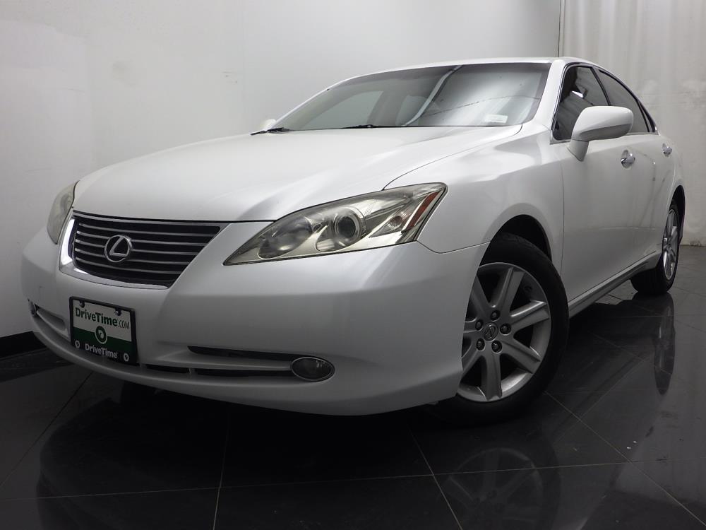 2009 Lexus ES 350 - 1040194585