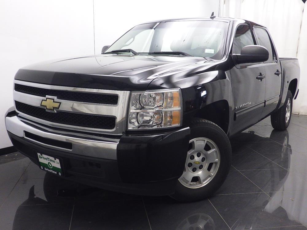2010 Chevrolet Silverado 1500 - 1040194658
