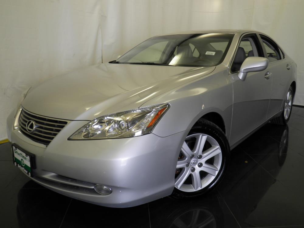 2008 Lexus ES 350 - 1040194698