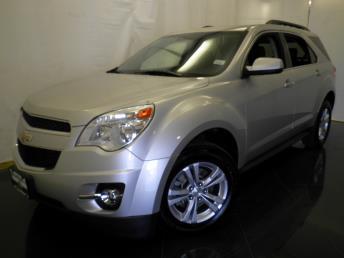 2015 Chevrolet Equinox - 1040194928