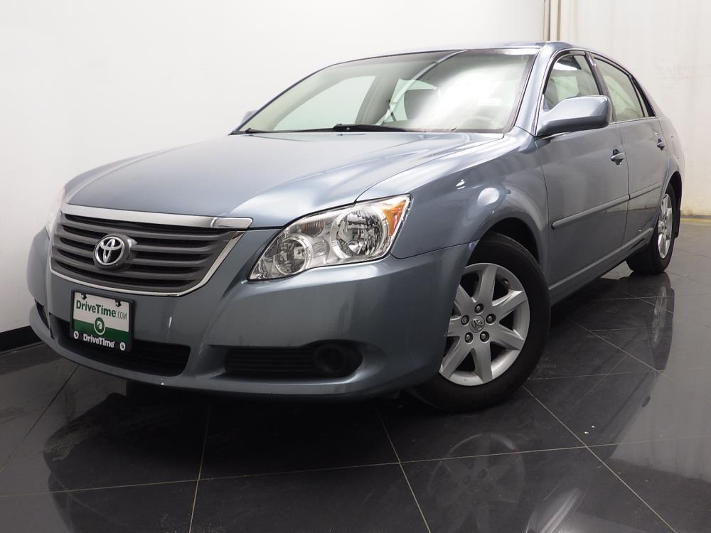 2010 Toyota Avalon - 1040194987
