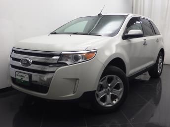 2011 Ford Edge - 1040195205