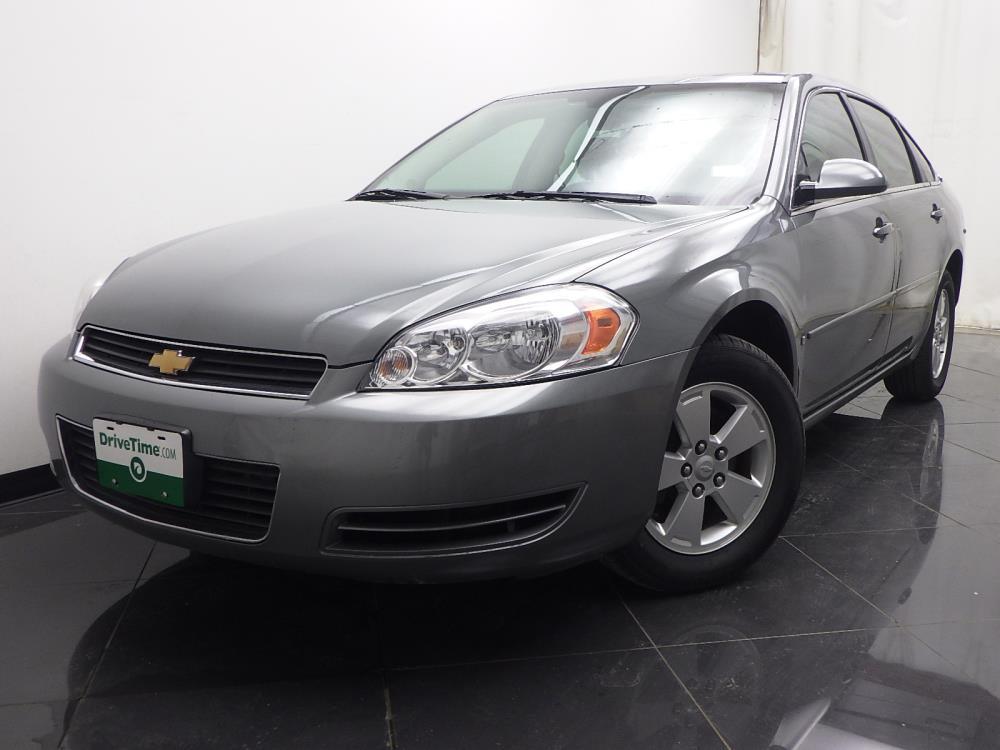 2008 Chevrolet Impala - 1040195359