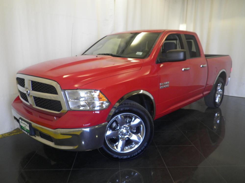 2013 Dodge Ram 1500 - 1040195532