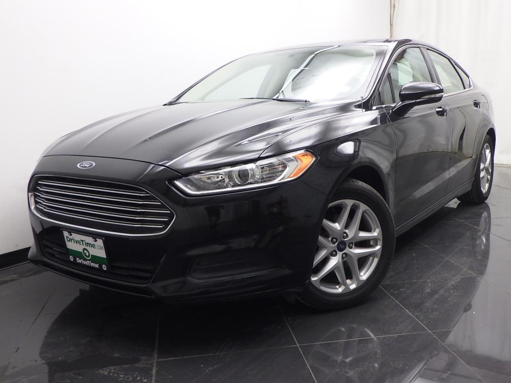 2013 Ford Fusion - 1040195574