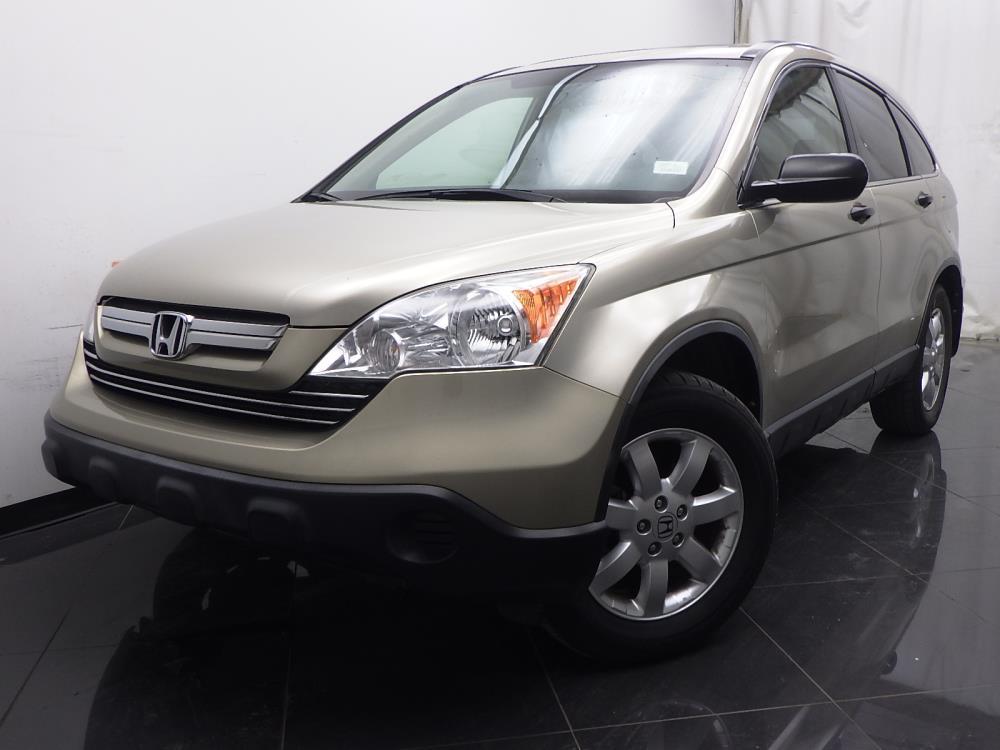 2008 Honda CR-V - 1040195602