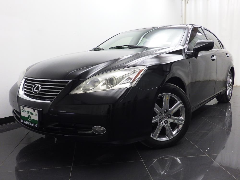 2008 Lexus ES 350 - 1040195610