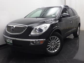 2011 Buick Enclave - 1040195853