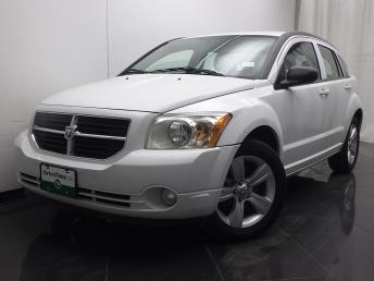 Used 2012 Dodge Caliber