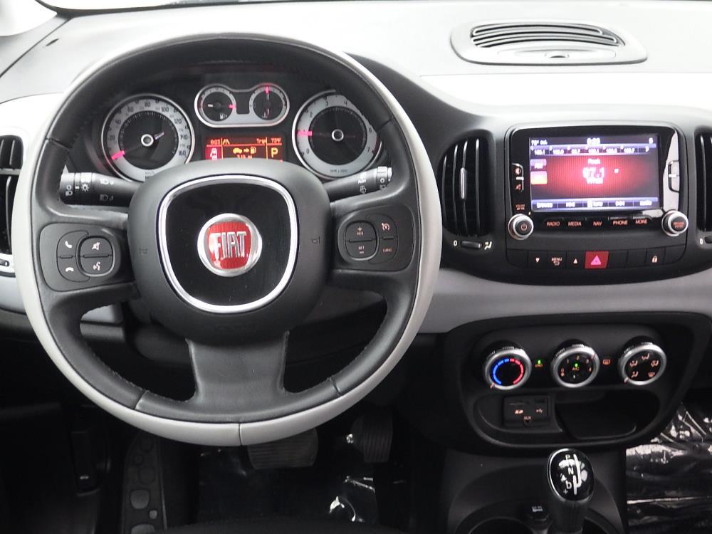 2014 FIAT 500L  - 1040195978