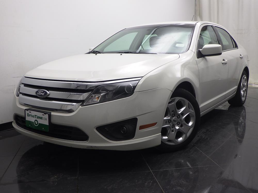 2010 Ford Fusion - 1040196028