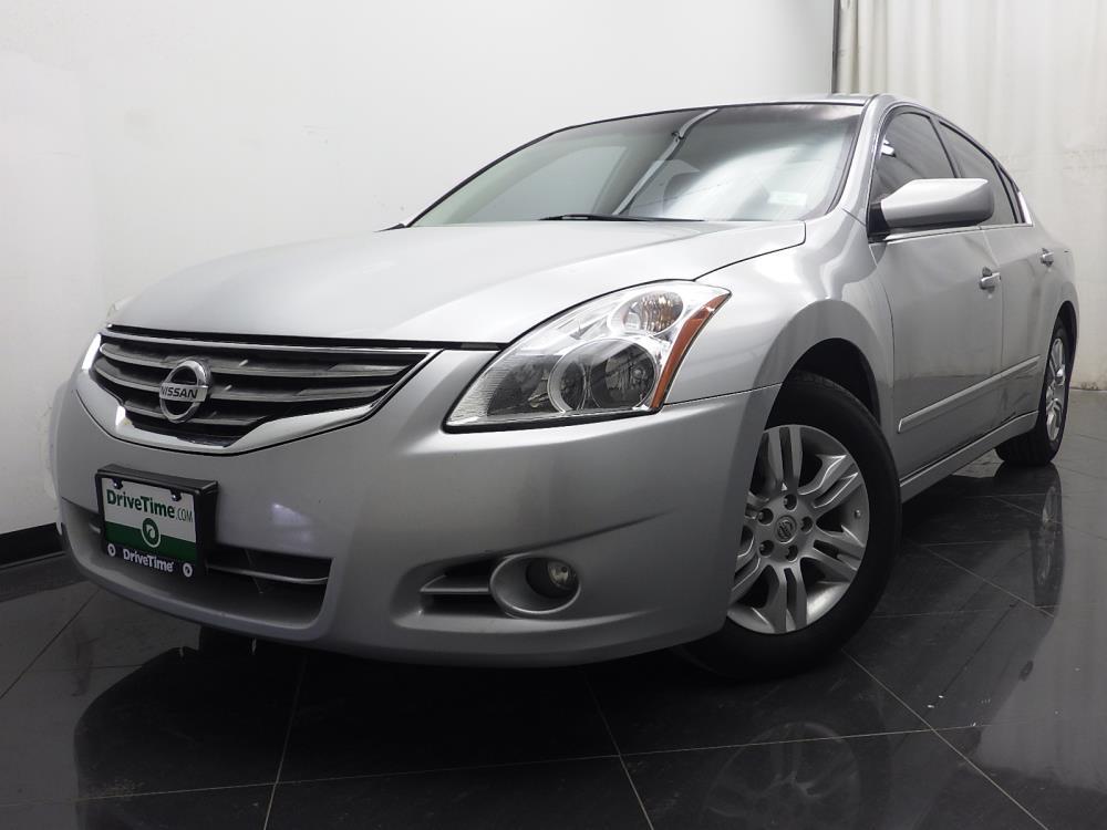 2012 Nissan Altima - 1040196055
