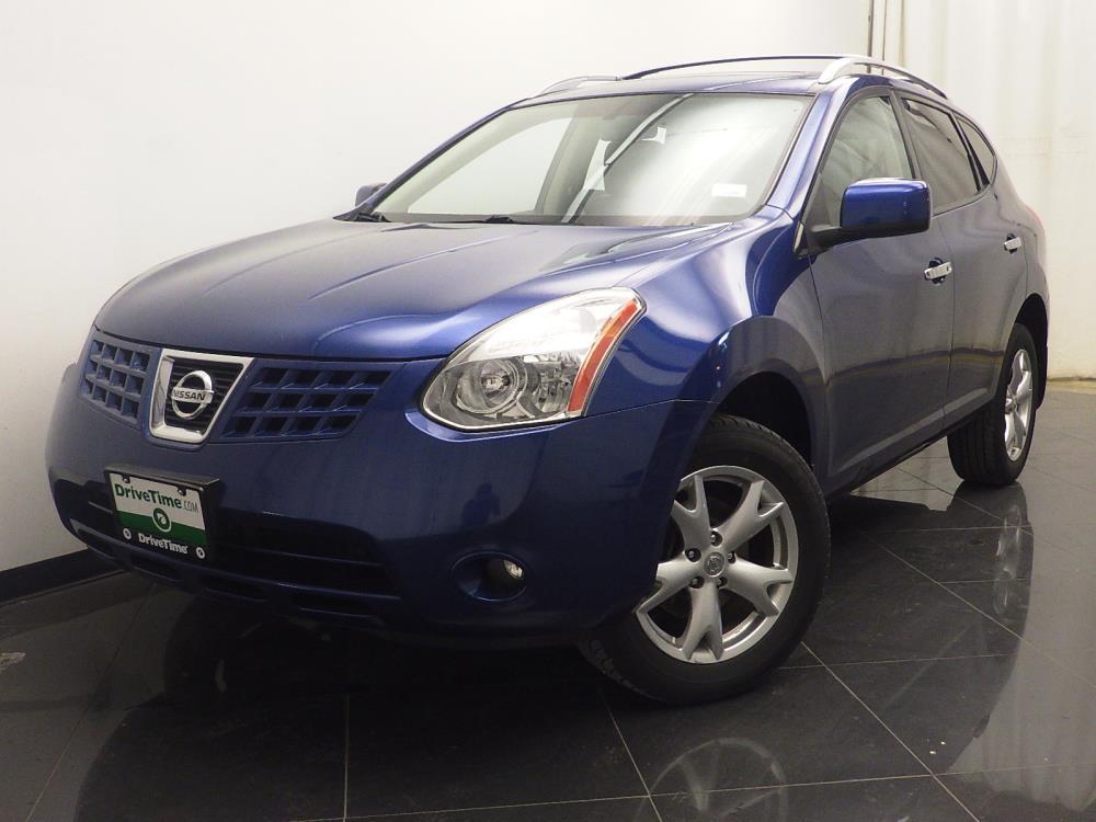 2010 Nissan Rogue - 1040196083