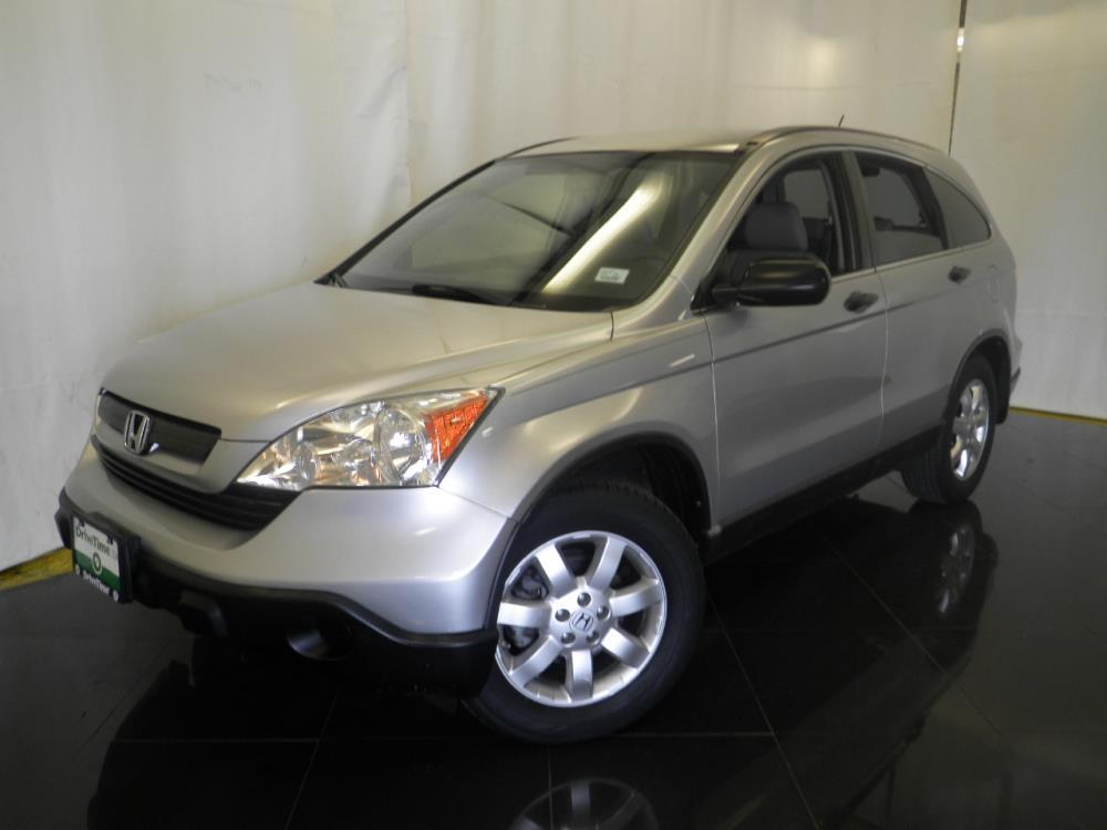 2009 Honda CR-V - 1040196300