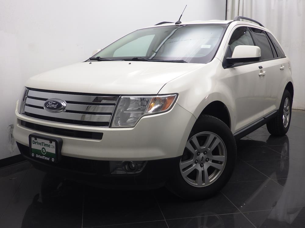 2008 Ford Edge - 1040196414