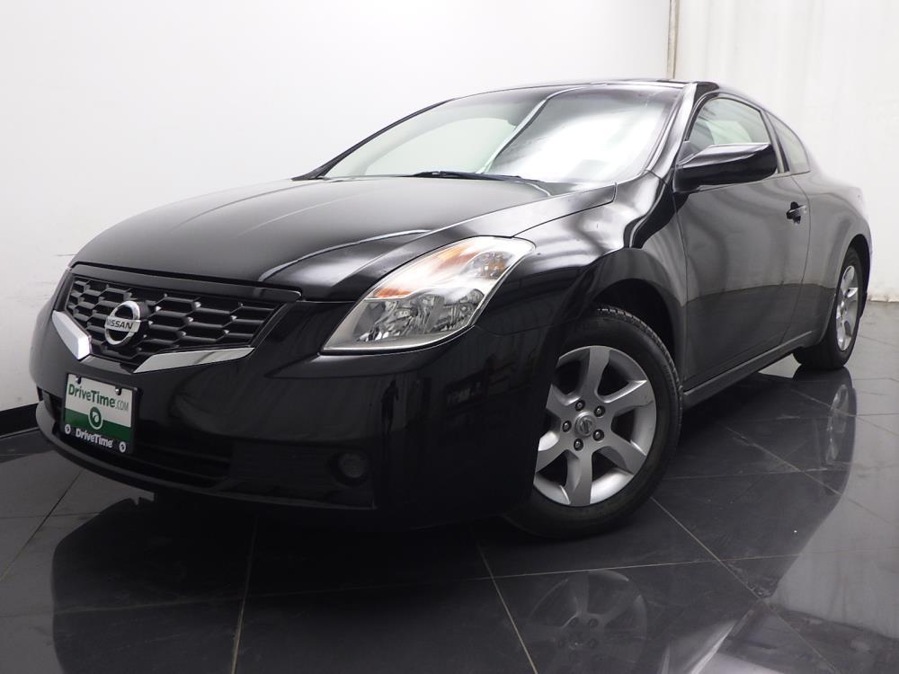2009 Nissan Altima - 1040196451