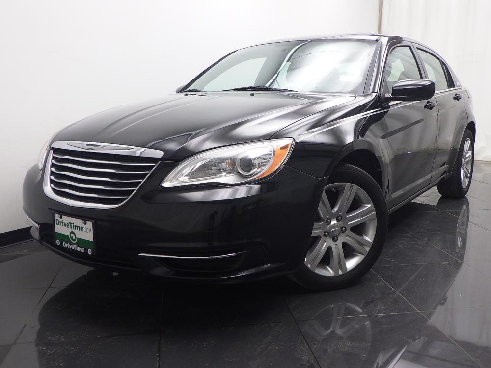 2013 Chrysler 200 - 1040196503