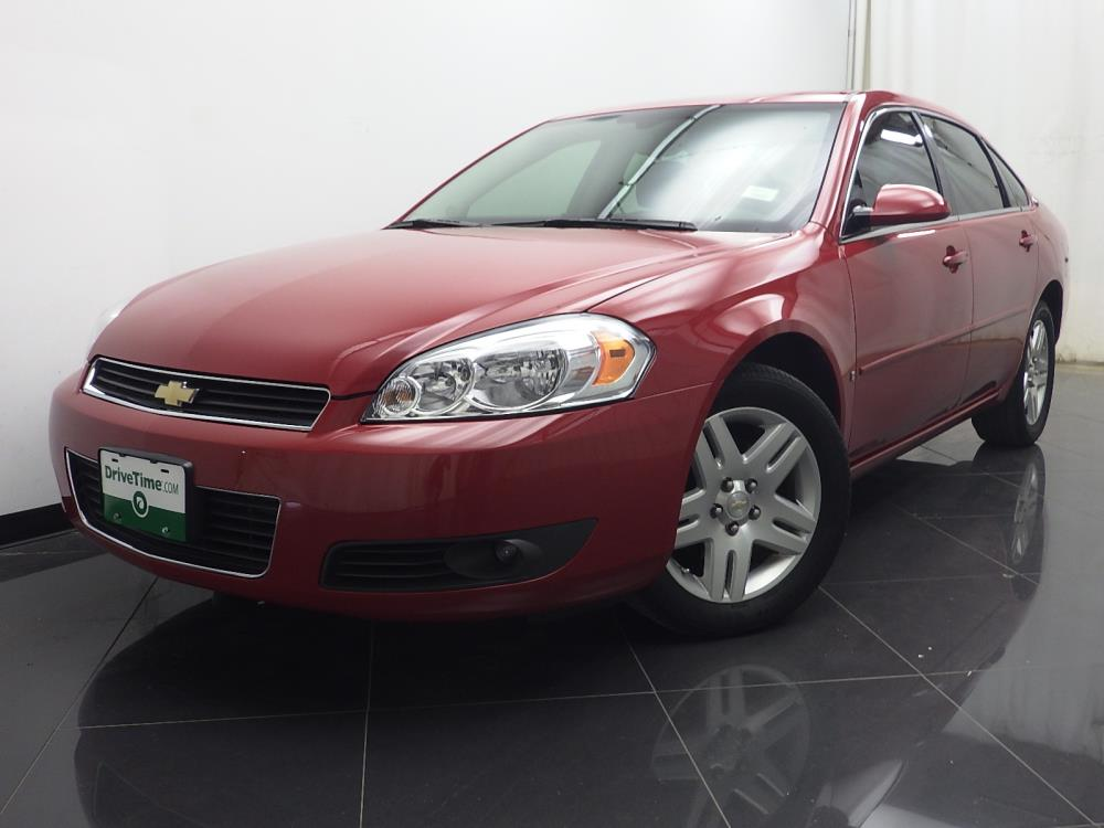 2007 Chevrolet Impala - 1040196641