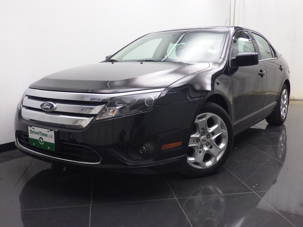 2011 Ford Fusion - 1040196727