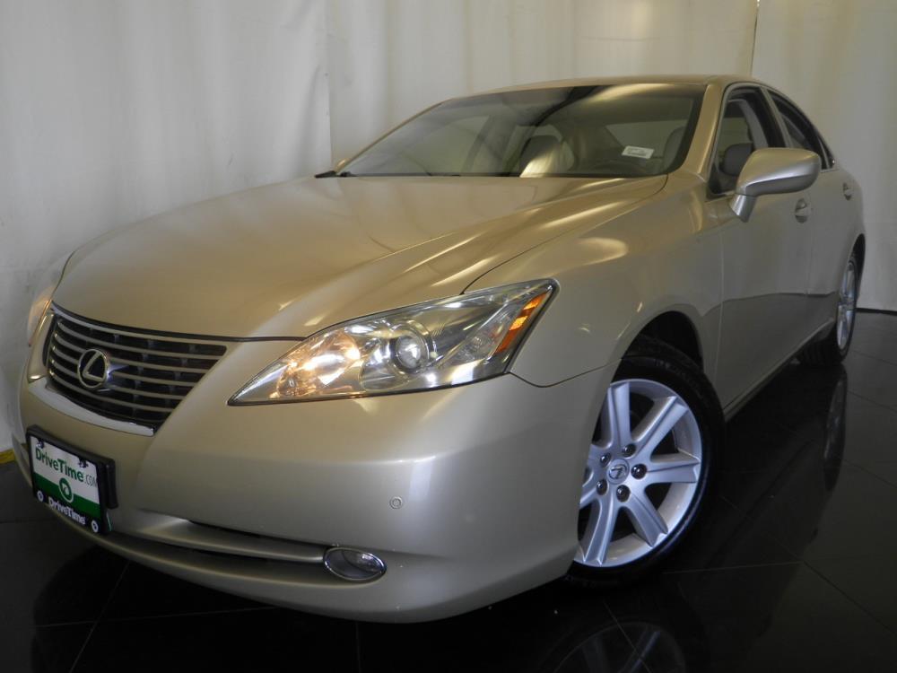 2008 Lexus ES 350 - 1040196736