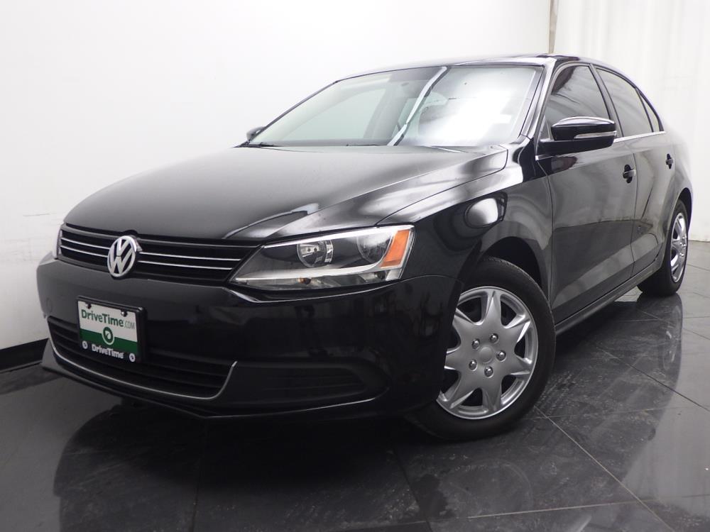 2013 Volkswagen Jetta - 1040196838