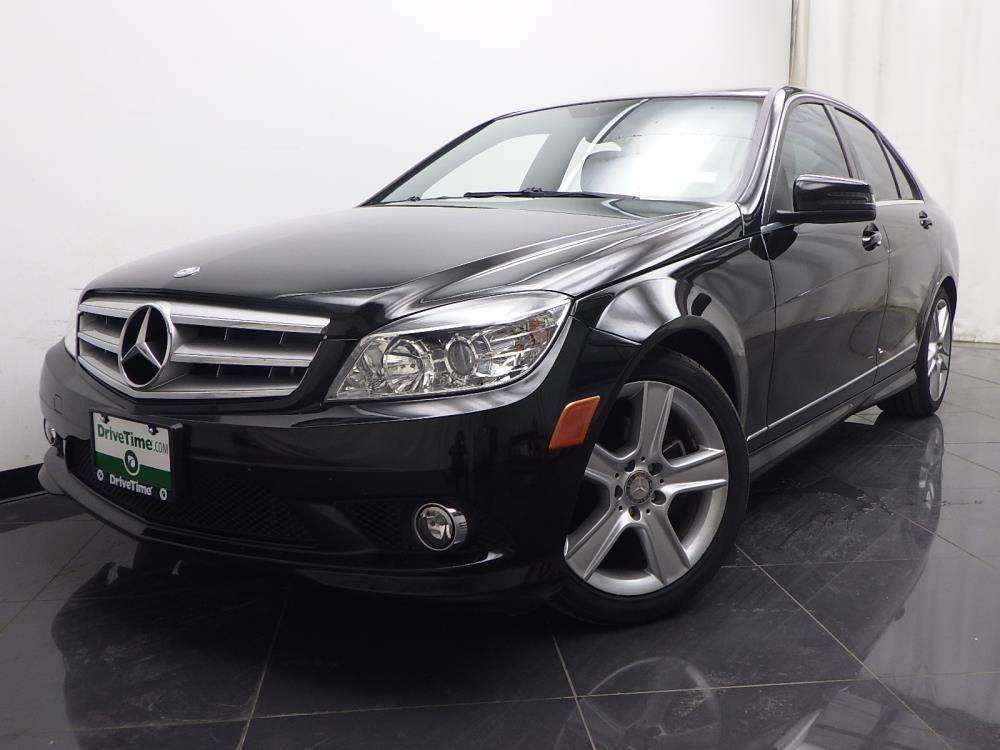 2010 mercedes benz c 300 luxury for sale in tulsa for Mercedes benz of tulsa