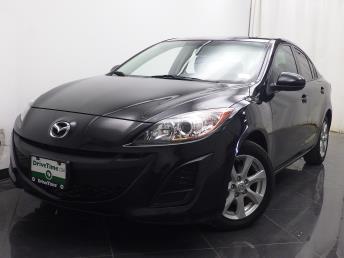 2011 Mazda Mazda3 i Touring - 1040196906