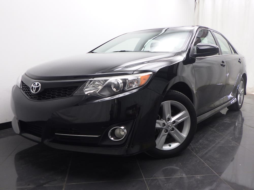 2014 Toyota Camry for sale in Austin