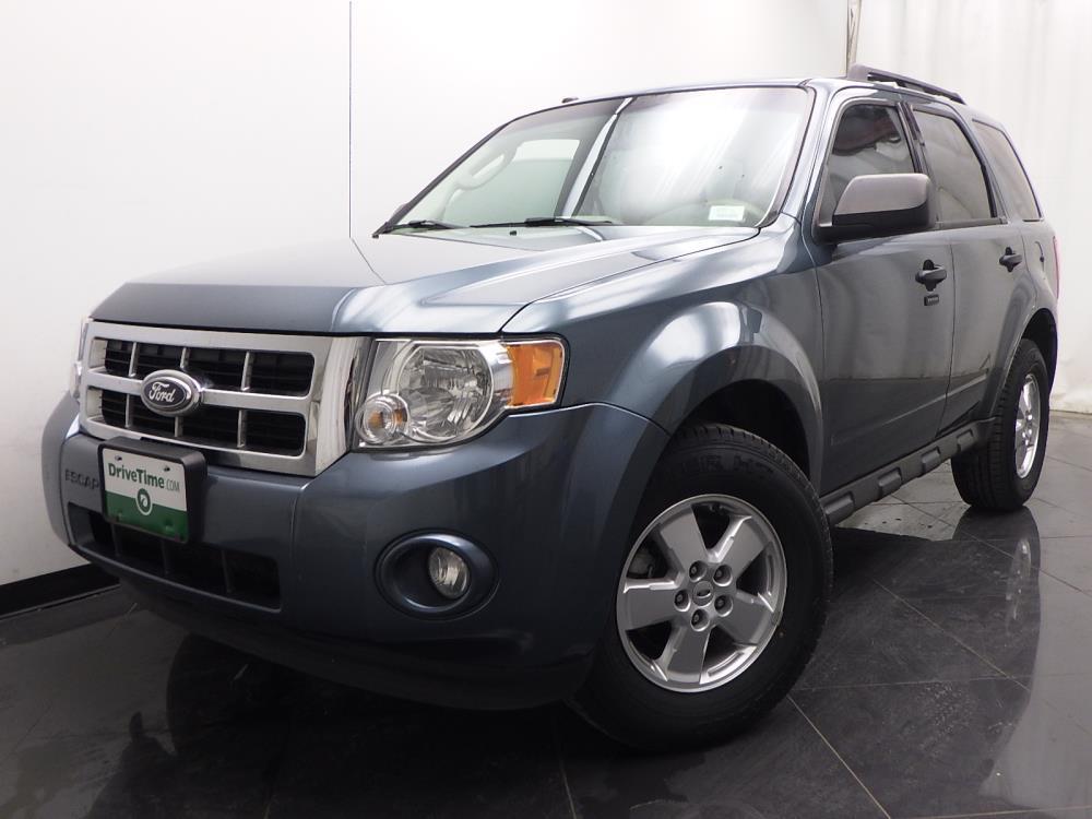 2012 Ford Escape - 1040197626