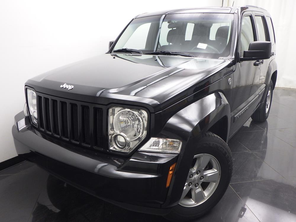 2011 jeep liberty for sale in dallas 1040197743 drivetime. Black Bedroom Furniture Sets. Home Design Ideas