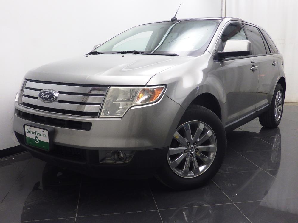 2008 Ford Edge - 1040197784