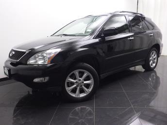 2009 Lexus RX RX 350 - 1040198088