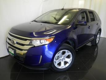2014 Ford Edge SEL - 1040198112