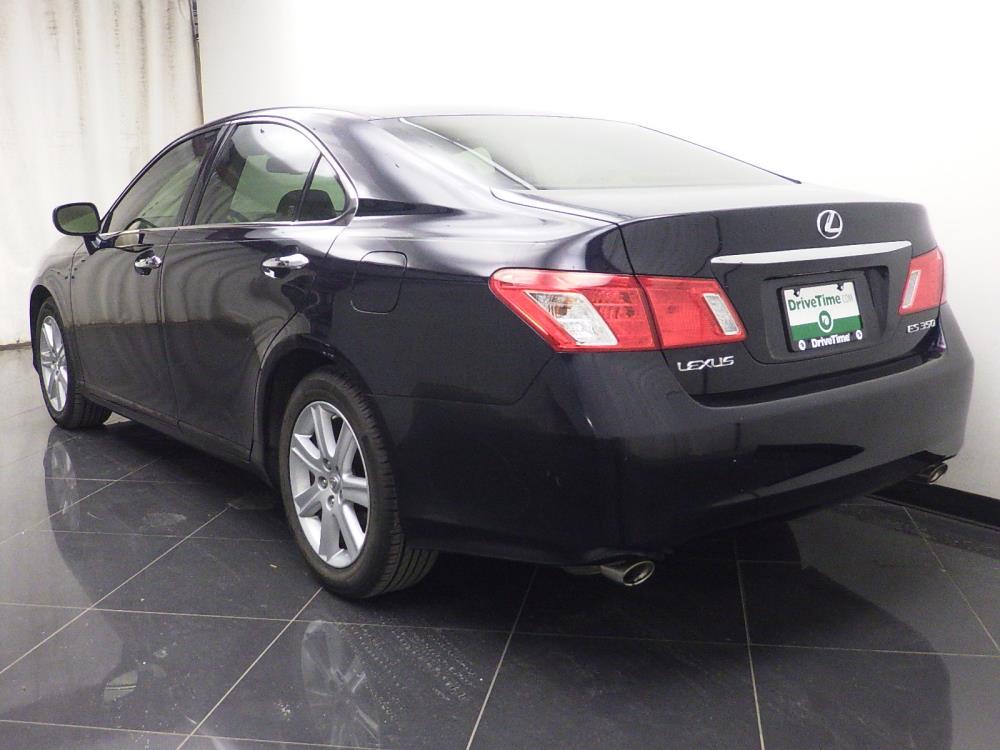 Used 2008 Lexus ES 350