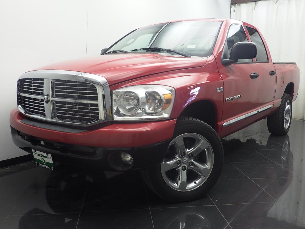 2007 Dodge Ram 1500 - 1040198274