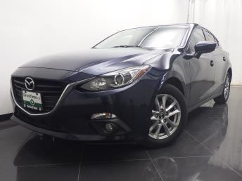 2015 Mazda Mazda3 - 1040198278