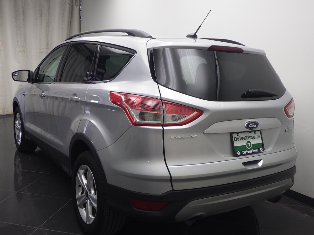 2016 Ford Escape SE - 1040198279