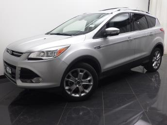 2014 Ford Escape Titanium - 1040198281