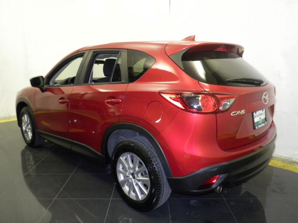 2016 Mazda CX-5 Touring - 1040198507
