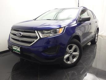 2015 Ford Edge SE - 1040198575