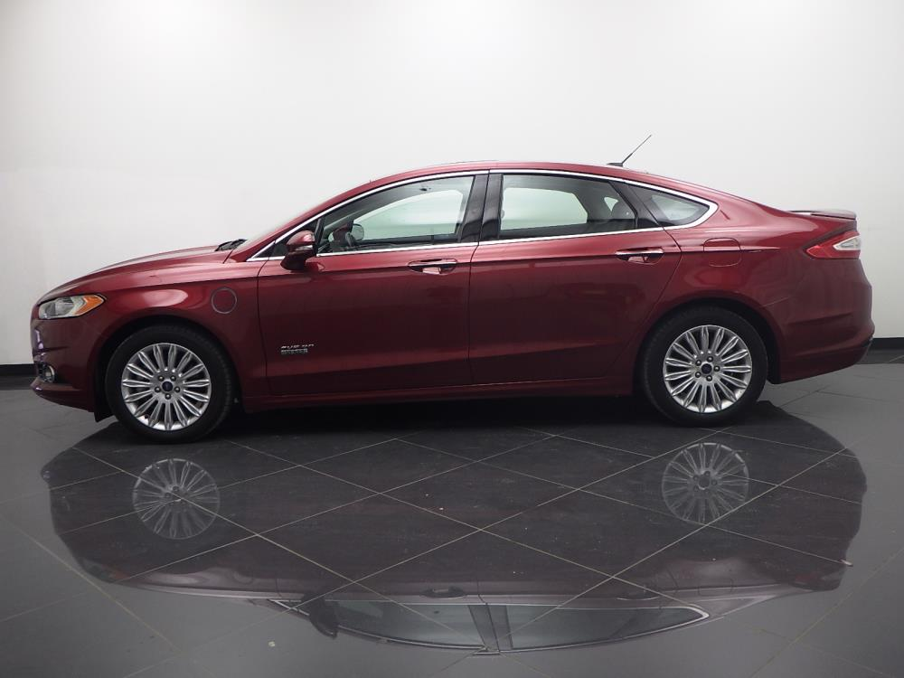 2014 ford fusion energi plug in hybrid titanium for sale in san antonio 1040198593 drivetime. Black Bedroom Furniture Sets. Home Design Ideas