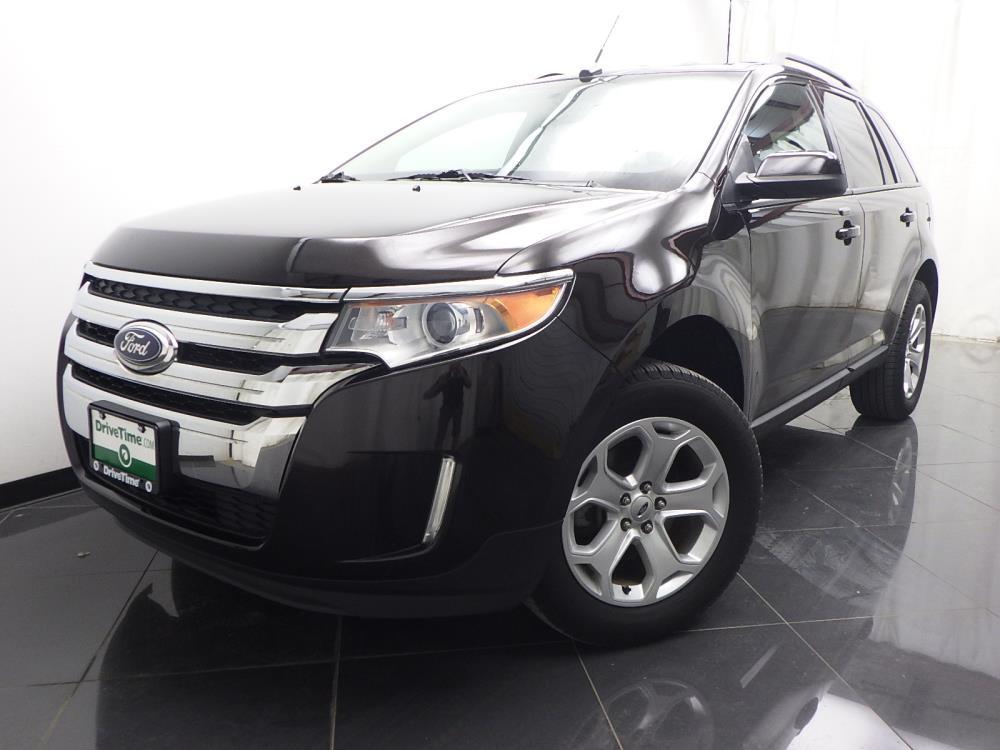 2014 Ford Edge SEL - 1040198700