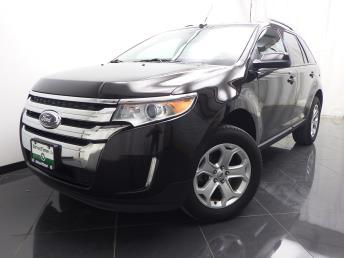 2014 Ford Edge - 1040198700